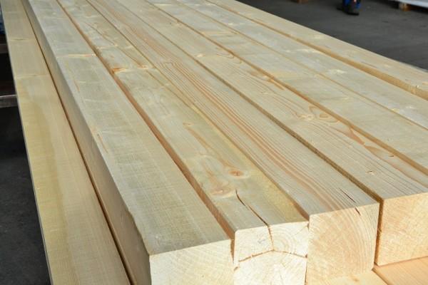 Fichte Konstruktionsvollholz Balken (KVH)